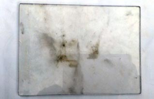 Лист алюминия