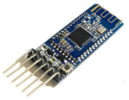 Внешний вид Bluetooth модуля HM-10