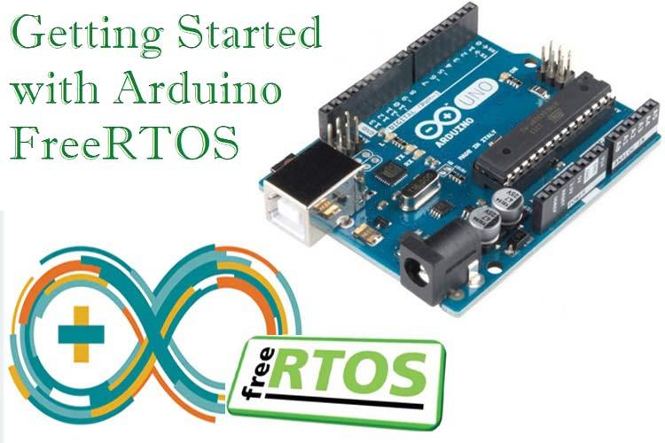 FreeRTOS в Arduino для начинающих