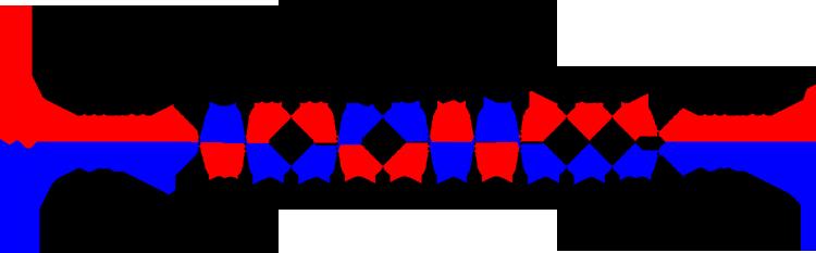 Пример передачи байта 0x3E по линии связи с помощью протокола RS485