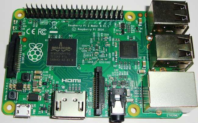 Начало работы с Raspberry Pi – руководство для начинающих