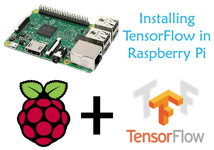 Внешний вид проекта машинного обучения в Raspberry Pi с помощью TensorFlow