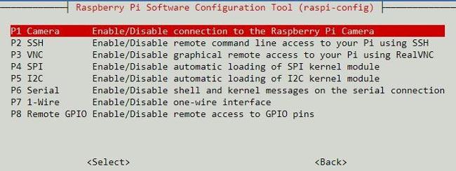 Включение последовательной связи в Raspberry Pi